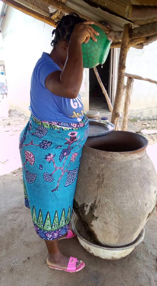 Nester fra Malawi samler på hemmeligheder for at hjælpe andre 3